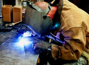 All metal Solutions Welding