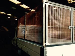 bespoke steel cage 2