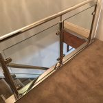 staircase steel requirements